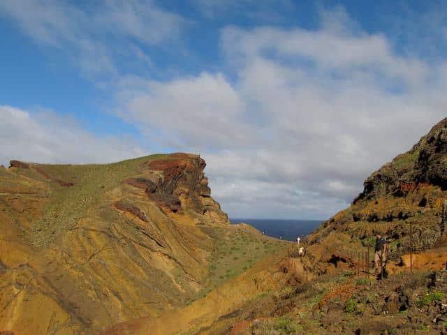 Ilha da Madeira Ponta de São Lourenço