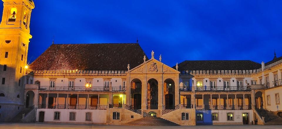 6 curiosidades sobre a Universidade de Coimbra