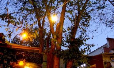 A noite de Córdoba, Argentina