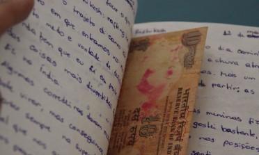 Por que manter um diário de viagem?