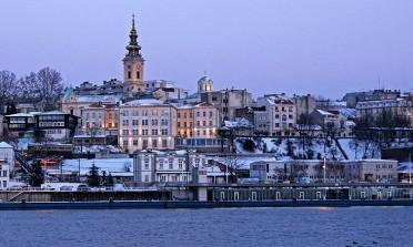 5 coisas para fazer de graça em Belgrado