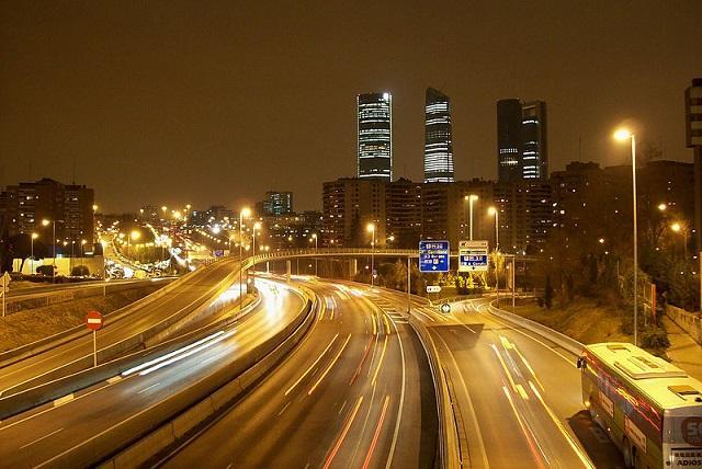 Madrid Rio - Parque