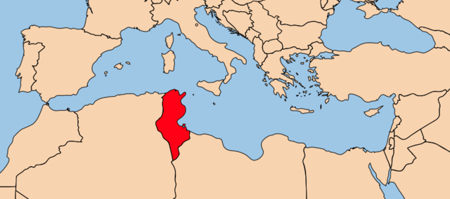 tunisia no mapa Você consegue identificar os países pelo mapa? | 360meridianos tunisia no mapa