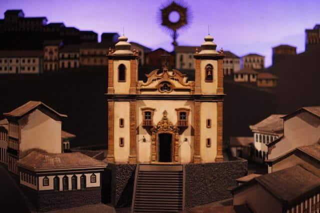 Memorial Minas Gerais Vale BH