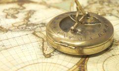 Mapas de papel, Google Maps e a arte de se perder numa viagem