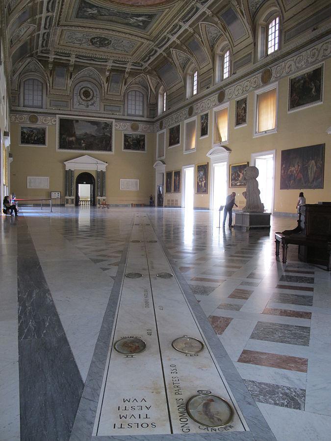 Nápoles Museu Arqueológico
