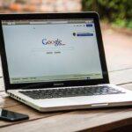 Computador no Google