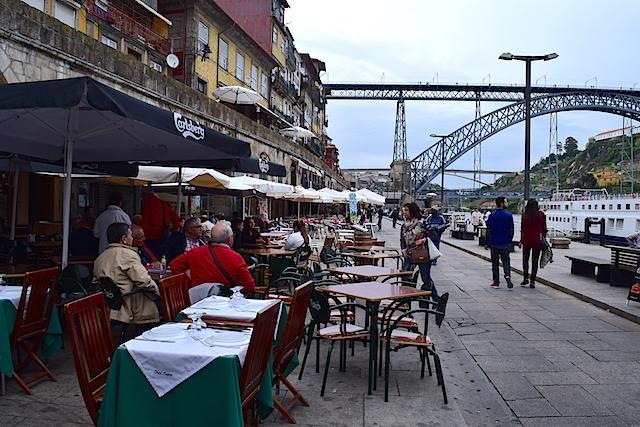 Onde ficar em Porto Portugal Ribeira