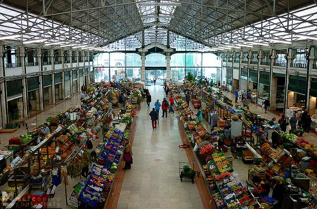 Mercado da Ribeira  onde comer em Lisboa  5077209d51e88