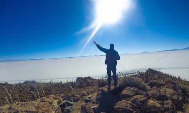 Mochilão de 20 dias pelo Peru, Bolívia e Chile