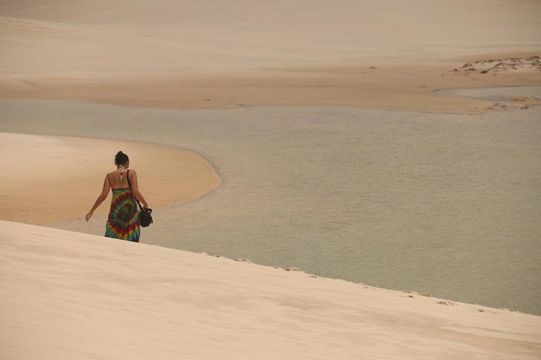 Parque Nacional dos Lençóis Maranhenses: um paraíso entre deserto e lagoas