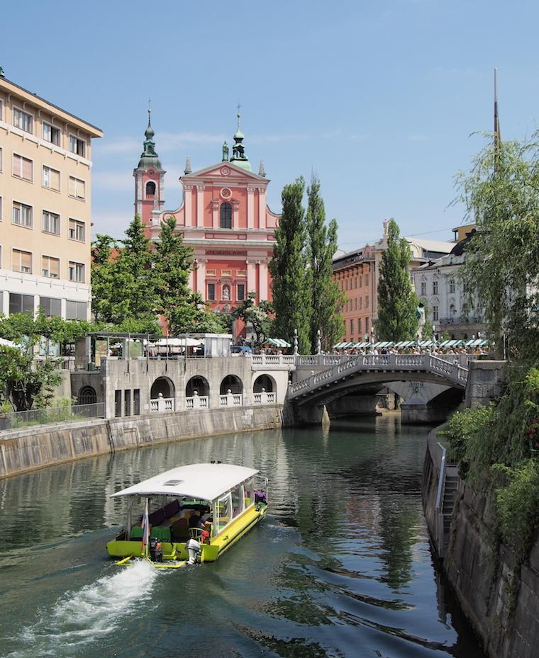 Liubliana Eslovênia