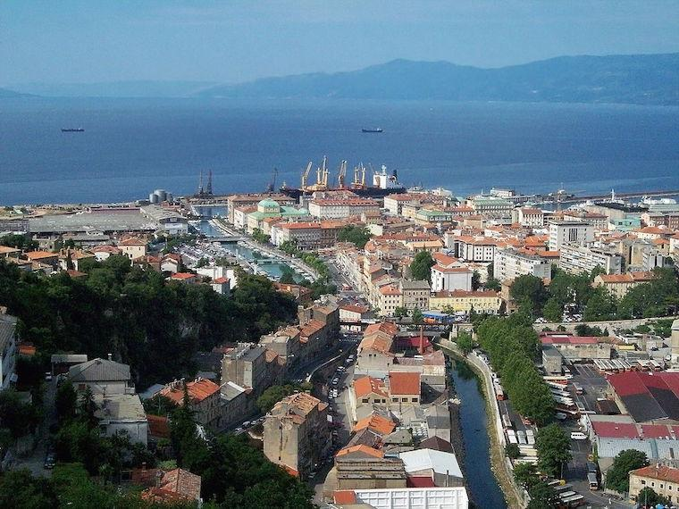 Rijeka Croácia