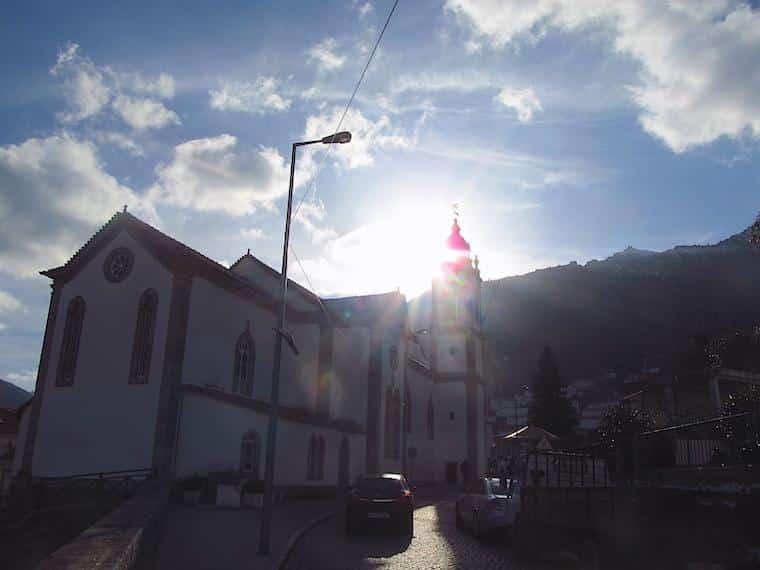 Serra da Estrela Portugal