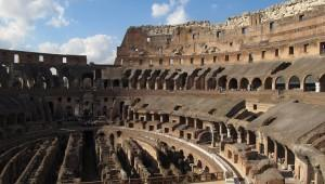Visita ao Coliseu de Roma: curiosidades e dicas