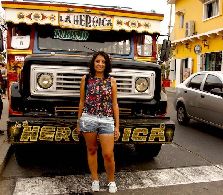 City Tour em Cartagena das Índias, na Colômbia