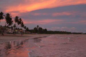 Praias do nordeste: seis roteiros para seu mochilão