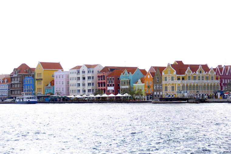 Onde ficar em Curaçao: O que fazer