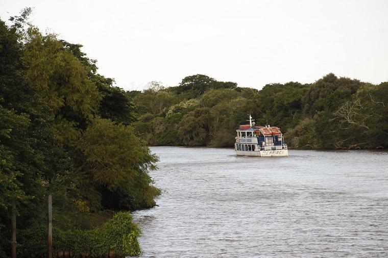 passeio Guaíba