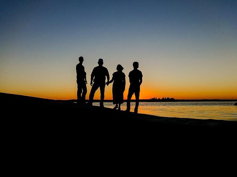 10 viagens para fazer com amigos