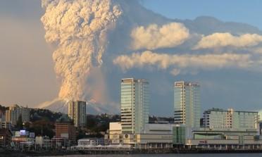 Erupção de vulcão no Chile: devo viajar?