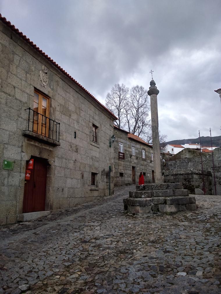 Aldeias históricas Portugal Linhares