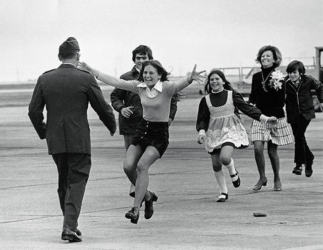 Foto Pulitzer Guerra do Vietna