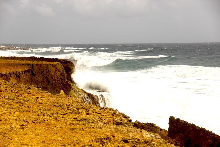 Mar de Aruba