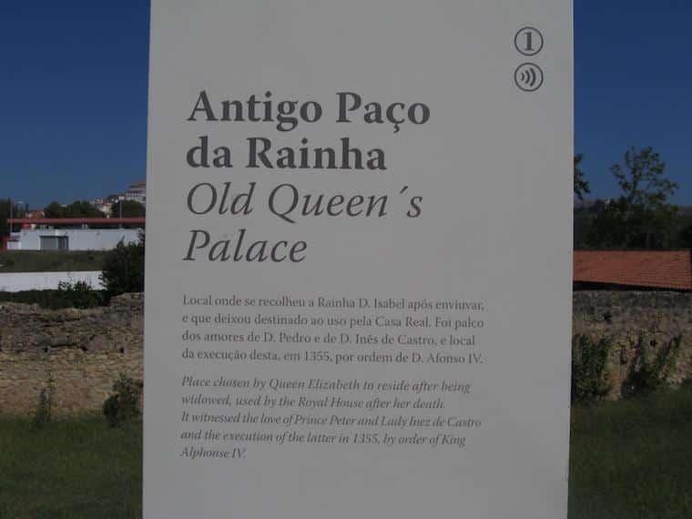 A história de Pedro e Inês de Castro Portugal