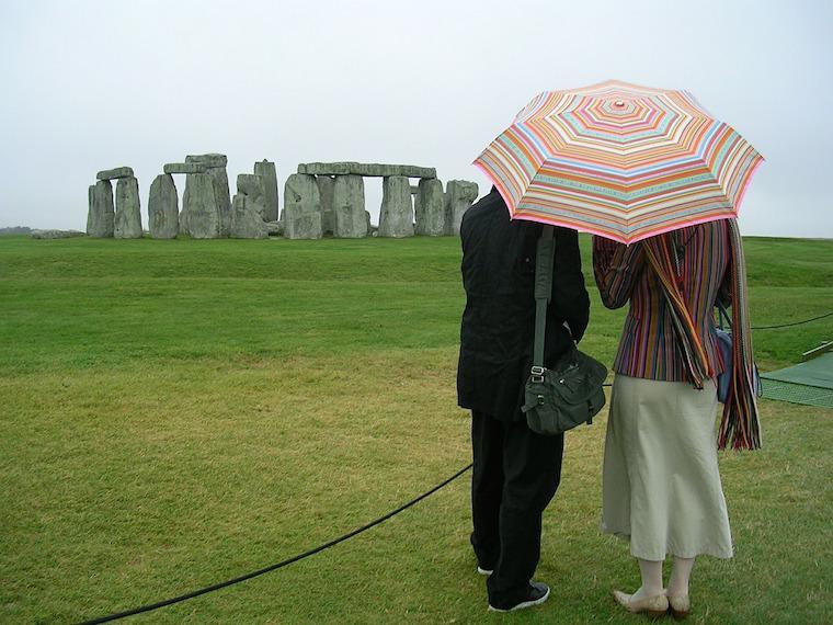 Viagem ao Stonehenge