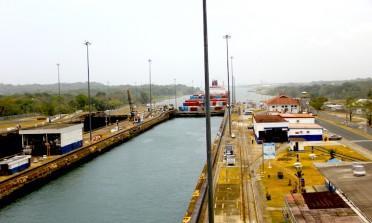 Como é a visita ao Canal do Panamá