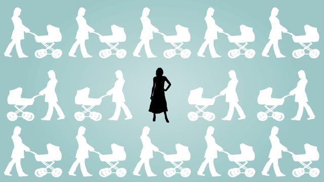 Casais sem filhos: uma opção cada vez mais comum