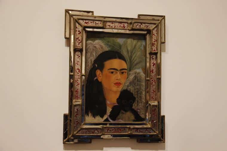 Frida Khalo, no MoMA NYC