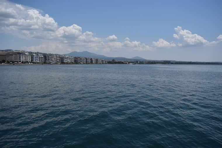 Quanto custa viajar pela Grécia