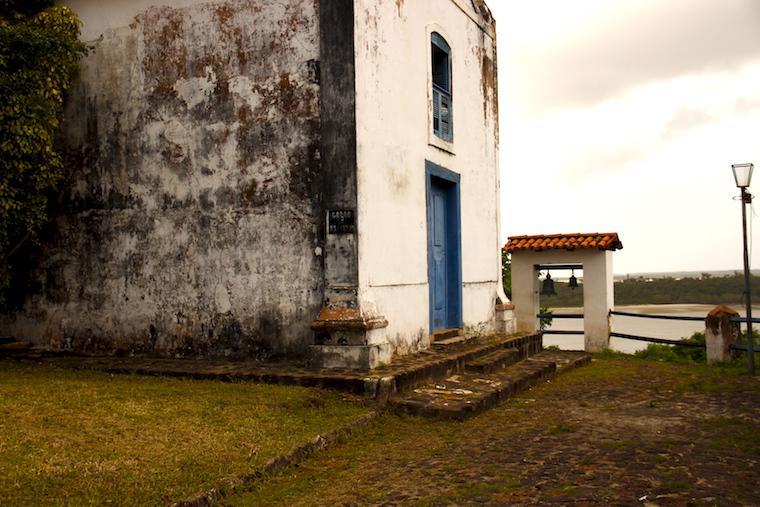 Sino da Igreja do Desterro, em Alcântara (MA)