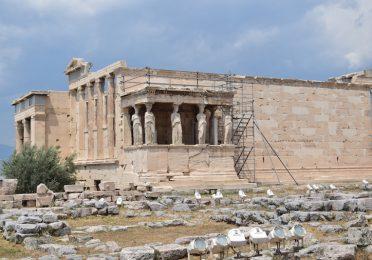 O que fazer em Atenas: 10 lugares para visitar