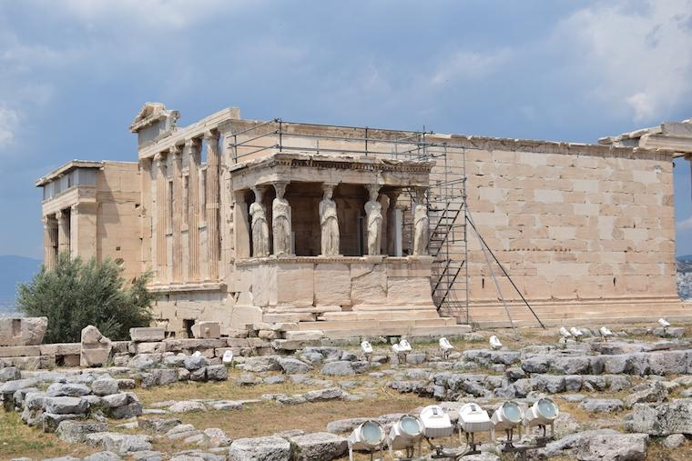 visitar a grécia