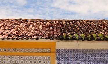 O Centro Histórico de São Luís, no Maranhão
