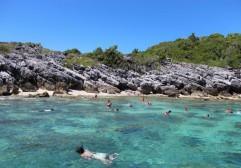 As lendárias ilhas do Golfo da Tailândia
