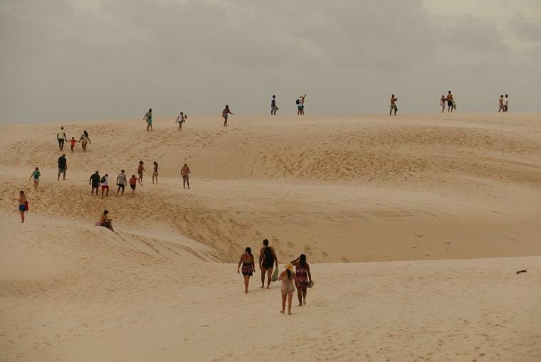 Lençóis Maranhenses, Maranhão
