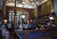 Lello e Irmão, no Porto: a livraria do Harry Potter
