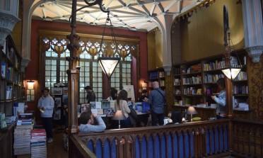 7 livrarias incríveis que você precisa conhecer