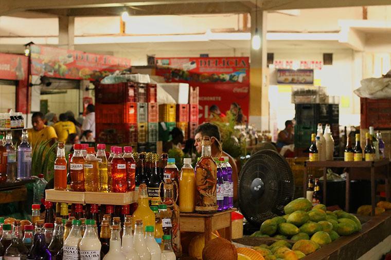 Mercado de São Luís, Maranhão