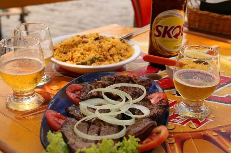Onde comer em Barreirinhas, Maranhão