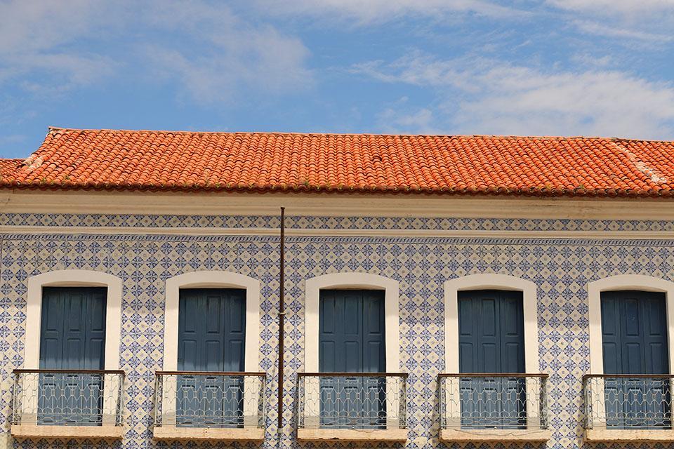 Pontos turísticos de São Luís