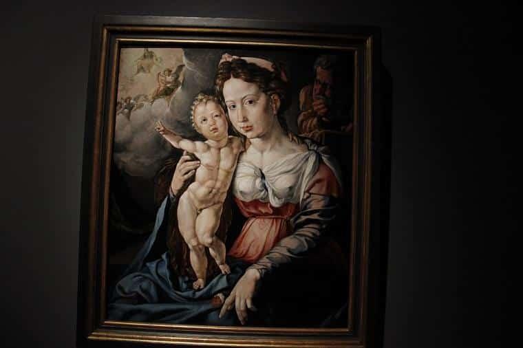 Rijksmuseum, em Amsterdam
