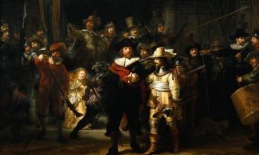 Rijksmuseum, em Amsterdam: museu que merece sua visita