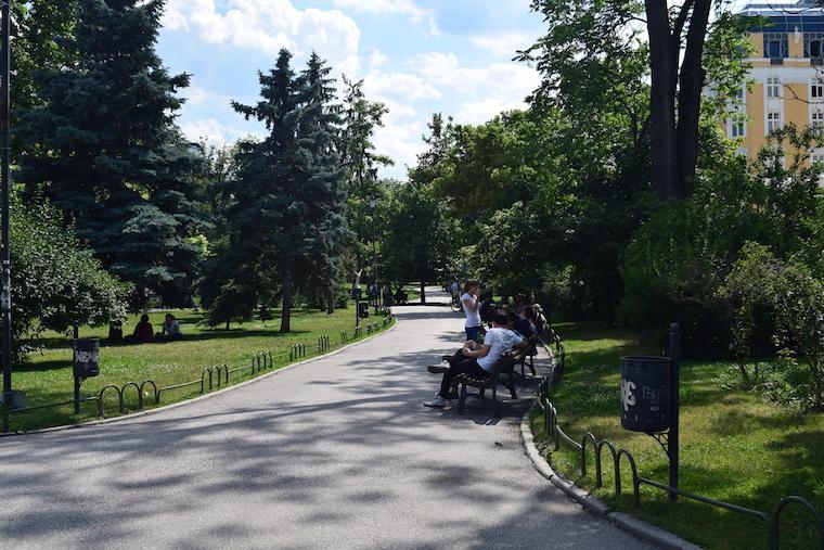 Onde ficar em Sofia Bulgaria