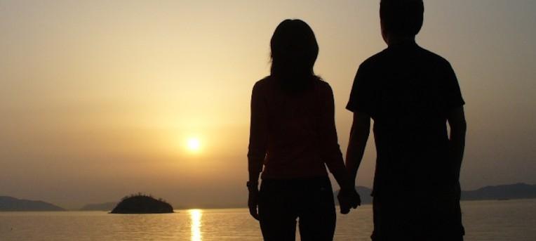 Golpes em relacionamentos com estrangeiros