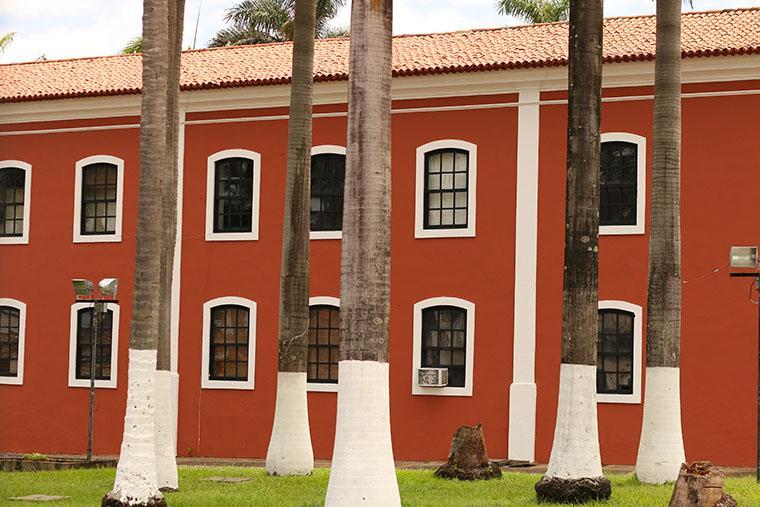 Convento de São Luís